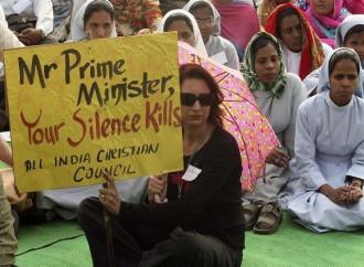 Rapporto sulla condizione dei cristiani in India, 2014-2018