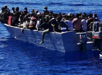 Proseguono senza sosta gli sbarchi in Italia