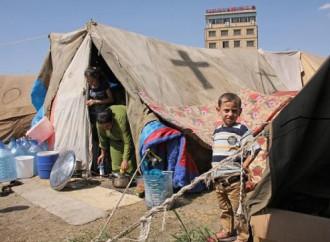 Il difficile ritorno dei cristiani a Mosul