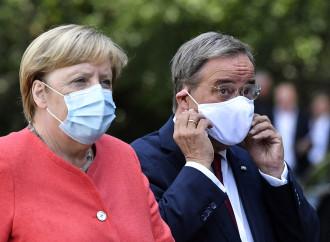Con Laschet la Cdu sceglie la continuità con la Merkel