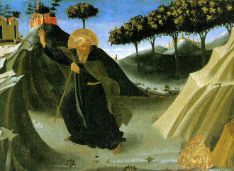 Sant'Antonio, la radicalità di Dio