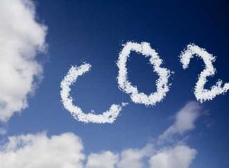 Global warming, CO2 scagionata