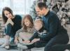 Solo la famiglia ci salva dal calo demografico