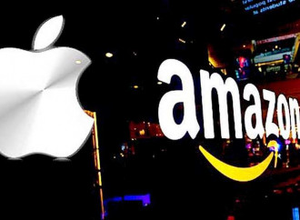 """Apple e Amazon, la tecnologia """"democratica"""" non esiste"""