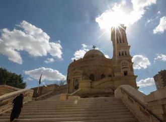 Il governo egiziano dispone la regolarizzazione di altre 151 chiese cristiane