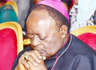 Dubbi sul decesso del vescovo che sfidava il potere