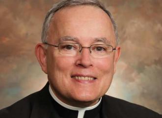 Chaput risponde al cardinale Marx sulle benedizioni alle coppie gay
