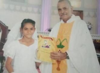 Si chiama Arzoo l'ultima ragazzina cristiana rapita in Pakistan