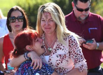 Massacro in Florida, non servono leggi ma una speranza vissuta