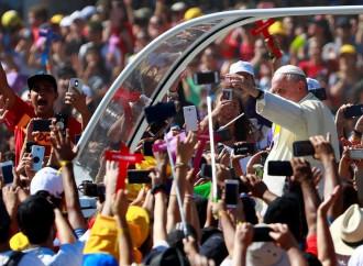 Gesù, il wi-fi e la pastorale dello smartphone