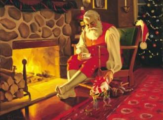 Lettera da Babbo Natale