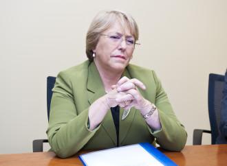 Il razzismo della Bachelet, madrina dell'eugenetica