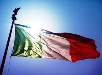 Orgoglio italico? No, vergogna per la tradizione spezzata