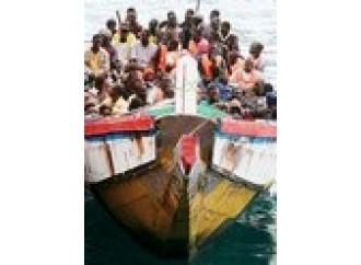 Immigrazione, l'Italia rischia di uscire da Schengen