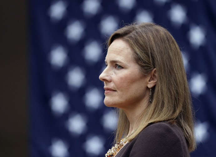 Amy Coney Barrett