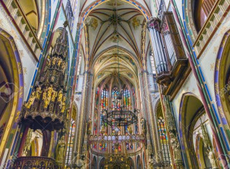 L'Olanda ha pagato caro il mito della Chiesa del futuro