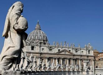 C'è una Chiesa che non vuole vescovi, ma funzionari