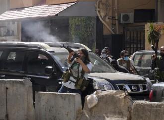 La polveriera del Libano, ostaggio di Hezbollah