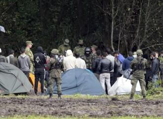 La Bielorussia esporta emigranti per destabilizzarci