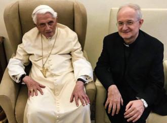 Principi non negoziabili, Benedetto XVI non negozia
