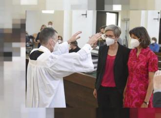 Il vescovo Ipolt: parte del clero tedesco è in confusione