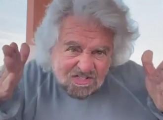 Caso Grillo, uno schifo che è lo specchio dell'Italia