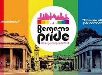 Bergamo Pride, la menzogna sul rispetto delle diversità