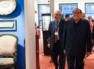 Il ritorno a sorpresa di Silvio, l'immortale della politica