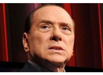 Berlusconi, dopo 20 anni esaurita la spinta