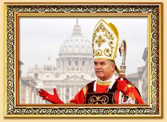 Fellay: la firma alla correctio e l'accordo con Roma