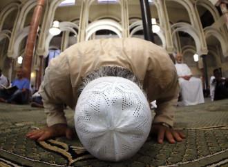 Costruire la moschea? Contro lo Stato, la Chiesa e l'islam