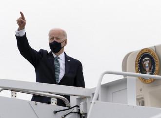 Biden su Putin e i migranti non soppesa le parole
