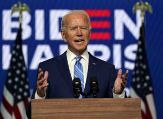 Se i Fratelli Musulmani gioiscono per Biden