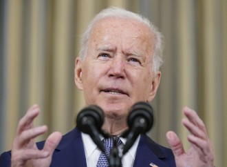 Biden che si vanta del ritiro da Kabul è indifendibile