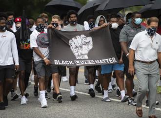 Usa: verità sul razzismo, ma l'antirazzismo è ideologico