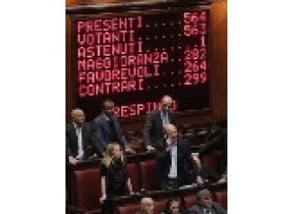 Italicum passa il primo test, nonostante le polemiche