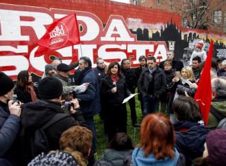 Boldrini e l'ossessione dell'antifascismo