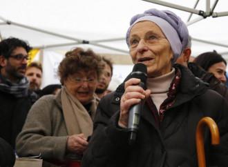 Emma Bonino: piccolo partito, grandi ricatti