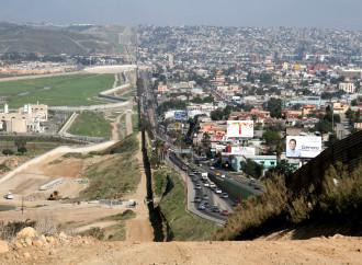 Usa e Messico, un confine poroso ideale per terroristi