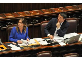 """Renzi, populismo """"morbido"""" dalla base fragile"""