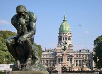L'Argentina dei default è una versione estrema dell'Italia