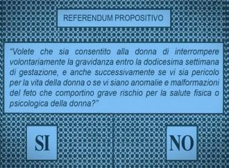San Marino, spinta per l'aborto a colpi di menzogna