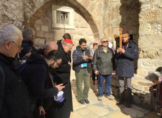 Burke: andare in pellegrinaggio per rafforzare la fede