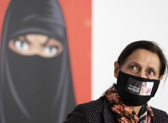 La Svizzera dice no al burqa: una buona notizia per le donne