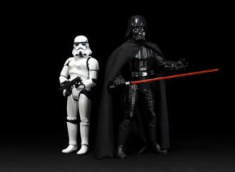 Star wars, un'epica del pensiero unico galattico