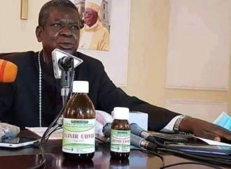 La Chiesa e la cura del Covid, l'esempio del Camerun