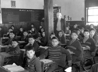 Canada e scuole per indigeni, la Chiesa capro espiatorio