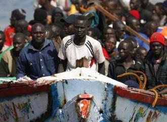 In aumento gli emigranti irregolari lungo la rotta atlantica