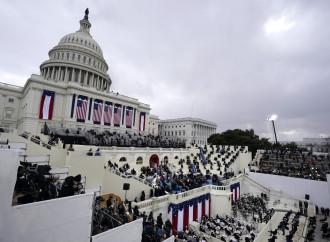 Joe Biden giura da presidente e chiede unità (sotto i Democratici)