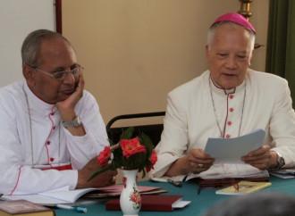"""""""La fede salverà lo Sri Lanka, ora devo aiutare i poveri"""""""